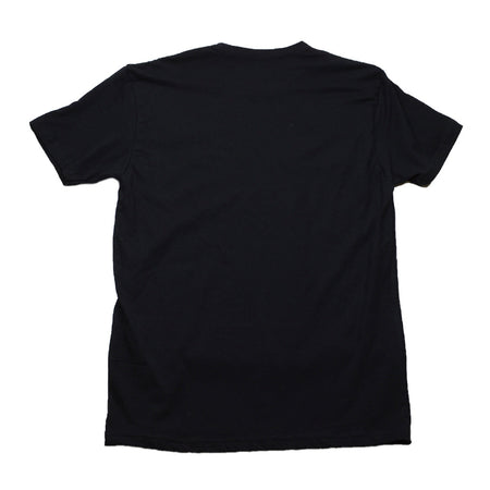 Logotype Black and White T-Shirt