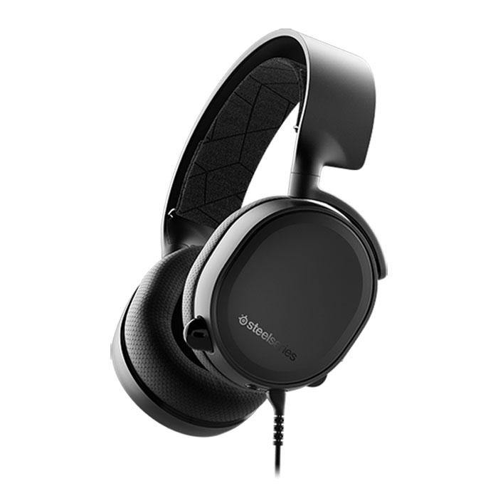 SteelSeries Arctis 3 Gaming Headset - Utopia Computers
