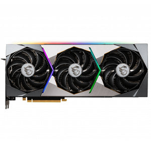8GB NVIDIA GeForce RTX 3070 Suprim