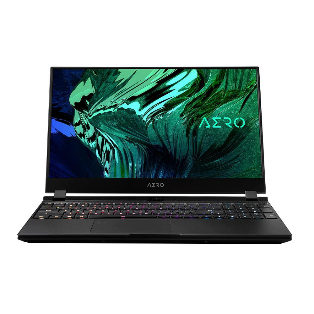 "Gigabyte AERO 15"" 4K UHD AMOLED i7 RTX 3070 Max-Q Creative Laptop - Utopia Computers"
