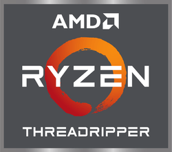 AMD CPU AMD Ryzen Threadripper 3960X 24-Core 3.8GHz