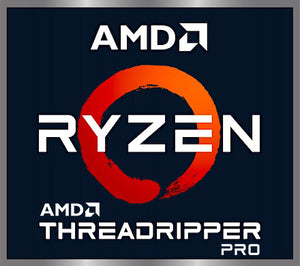 AMD Threadripper Pro 3995WX 64-Core 2.7GHz