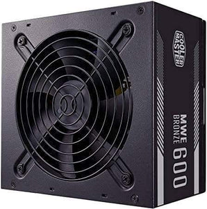 CoolerMaster PSUs 600w 80+ Certified Power Supply
