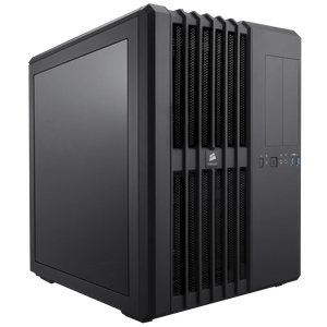 Corsair Chassis- Desktop Corsair Carbide 540 High Airflow ATX Cube Case