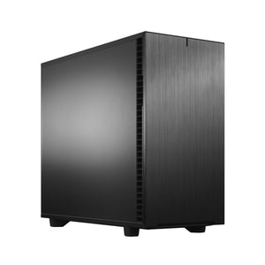 Fractal Chassis- Desktop Fractal Design Define 7 Black