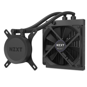 NZXT CPU Coolers NZXT H1 140mm Liquid Cooler