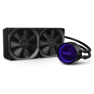 NZXT CPU Coolers NZXT Kraken X53 240mm