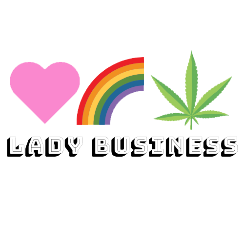 Cannabis, STI Awareness, and Sex Ed: <br>A Conversation With Lady Business 🧠