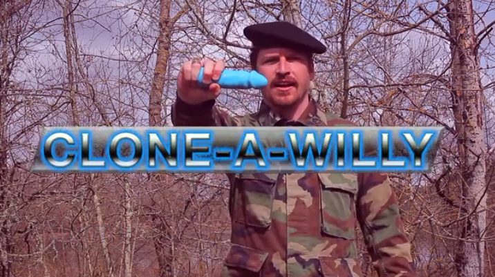Clone-A-Willy (As Seen on TV)