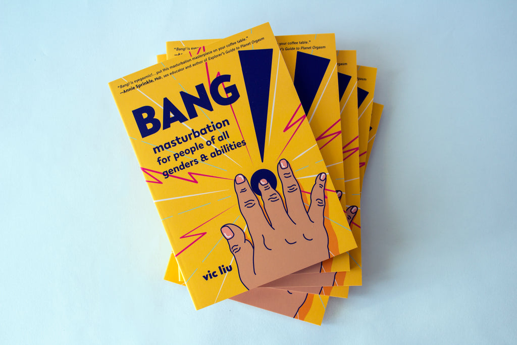 Clone-A-Willy Featured: <br>Vic Liu, Creator of BANG!