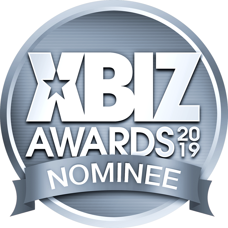 Our Clone-A-Pussy+ Plus Sleeve Kit Nominated for 2019 Xbiz Awards
