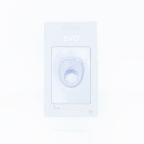 OVO Vibrating Cock Ring