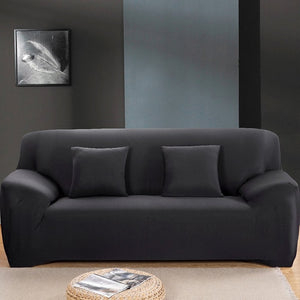 Mythos Black - Magic Couch Cover