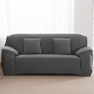 Dark Grey - Magic Couch Cover