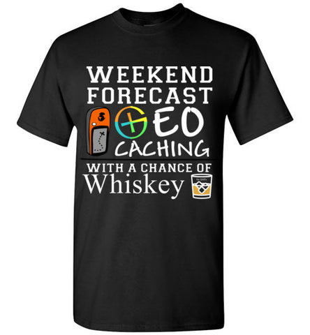 GC Forecast Whiskey Unisex crew neck