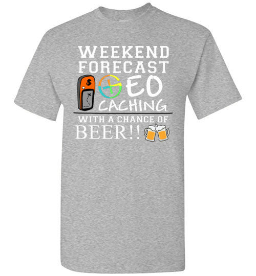 GC Forecast BEER crew neck
