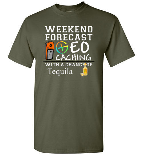 GC Forecast Tequila Crew Neck