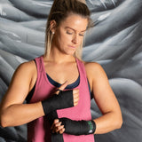 Gorilla Health Stretch Boxing Wraps 4m - Gorilla Health