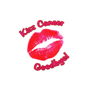 Kiss Cancer Goodbye (10-Pack)