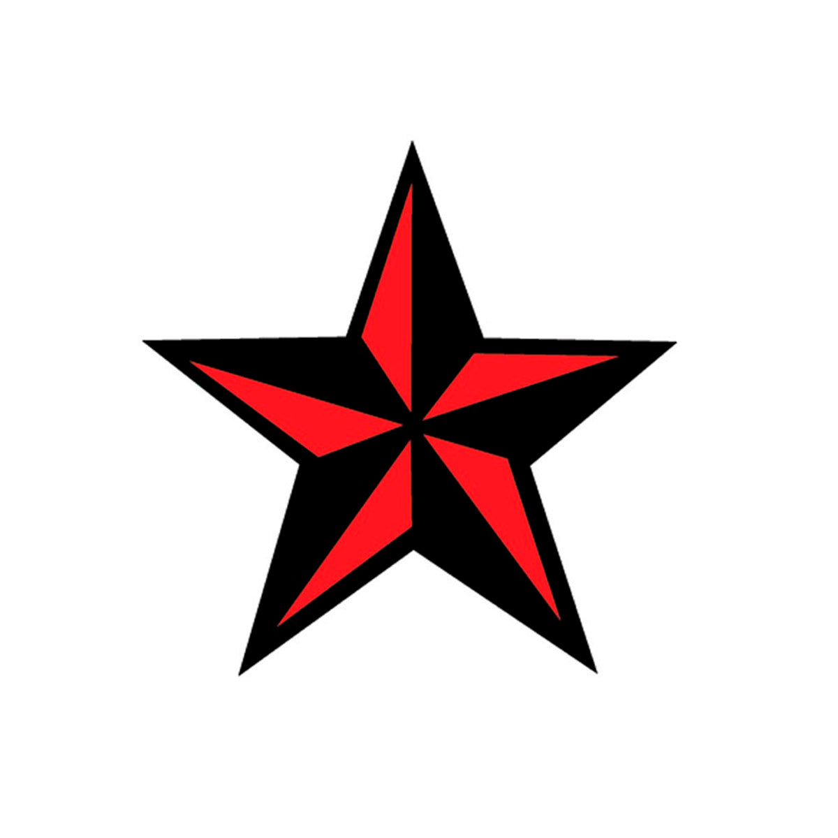 Red Star Large (3-Pack)