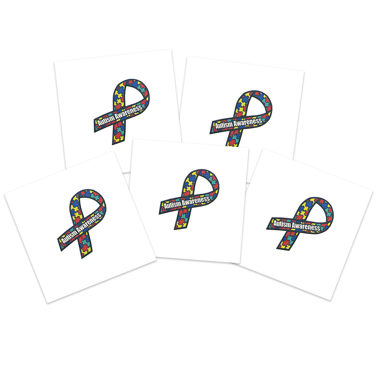 Autism Awareness (10-Pack)