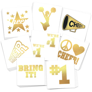 Cheer Multi Gold Pack (24-Pack)