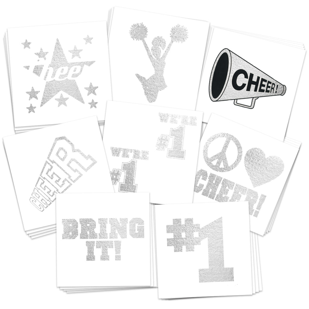 Cheer Multi Silver Pack (24-Pack)