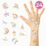 Unicorn Party Pack (24-Pack)