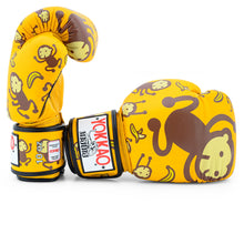 Load image into Gallery viewer, Monkey Boxing Gloves