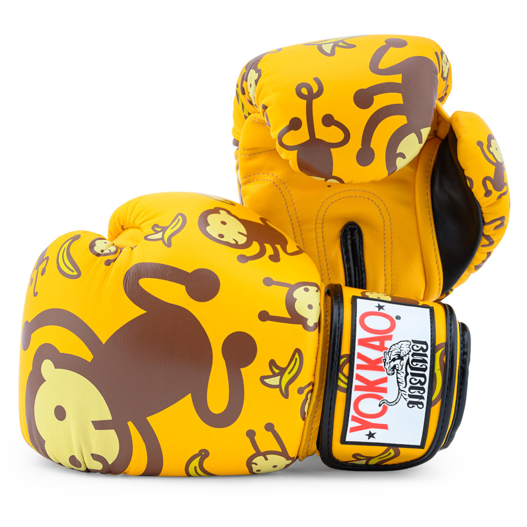Monkey Boxing Gloves