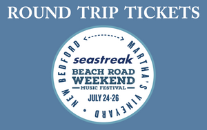 Round Trip - Seastreak Ticket