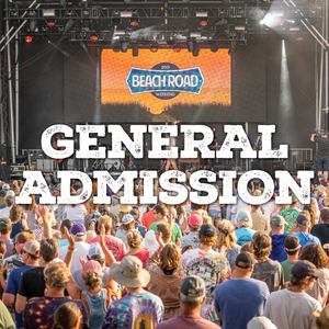 General Admission 3-Day Pass