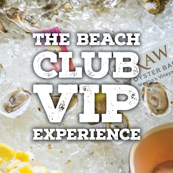 The Beach Club 3-Day Pass