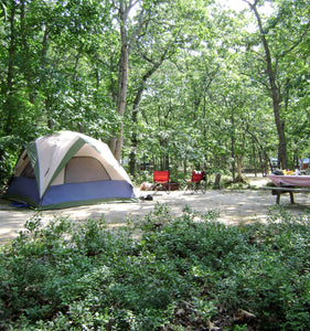 Add-On MV Family Campgrounds - Campsite