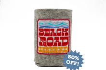 Load image into Gallery viewer, Gray Koozie