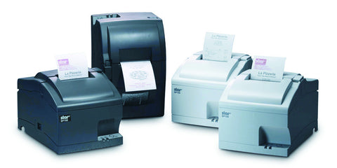Star Impact Ethernet Printer (for kitchen and networks)