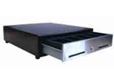 CF-405 Cash Drawer - Black