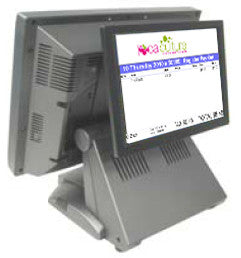 10 Inch LCD Rear Display and Bracket