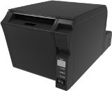 Pioneer POS STEP-5e Direct Thermal Receipt Printer