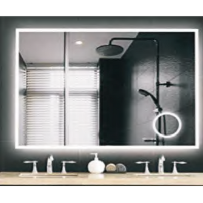 LED Mirror Wall Light