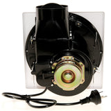 Square 270mm - EXHAUST FAN-SQUARE (240mm cut out)