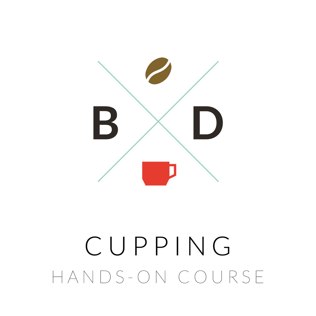 Cupping, Hands-On Course