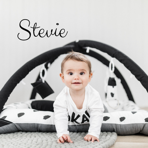 Stina's Style's Top Baby Names of 2019