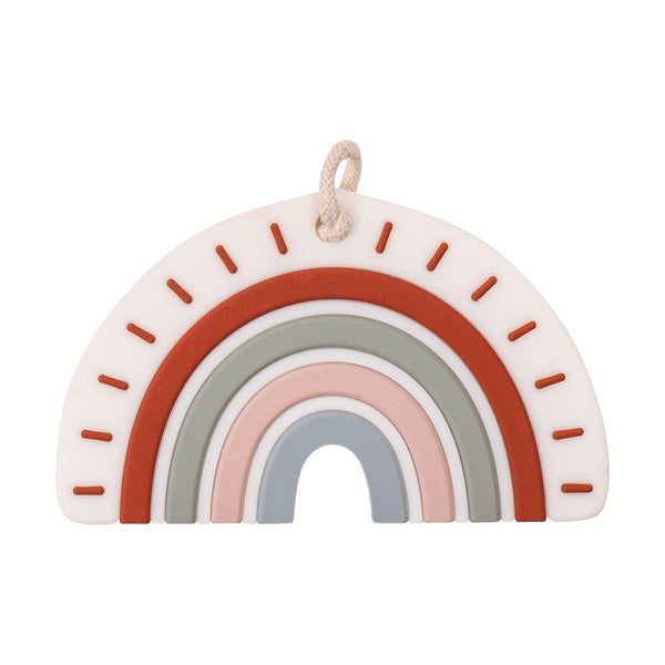 Silicone rainbow - Pretty Please Teether