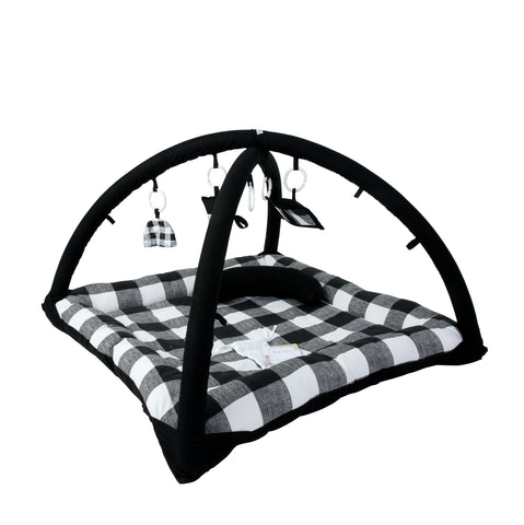 Limited Edition - Activity Play Mat Bundle - Black + White