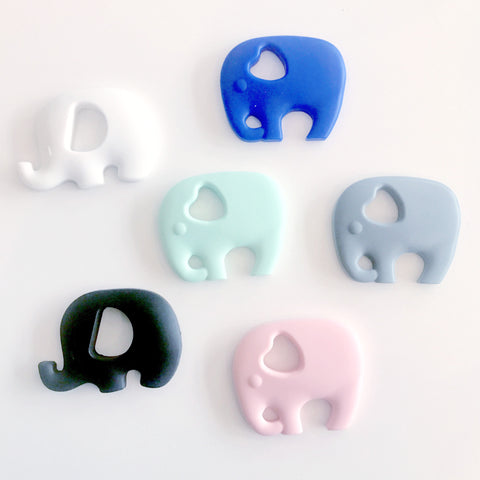 Silicone Elephants