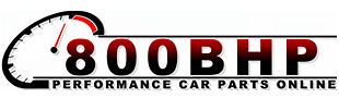 800bhp Logo _ Performance Parts Online