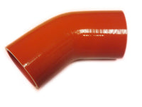 Silicone 45 Degree Elbows
