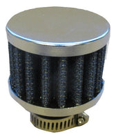 Small Breather Filter (Oil Crankcase Air) - Various Neck Diameters