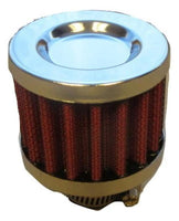 Large Breather Filter (Oil Crankcase Air) - Various Neck Diameters